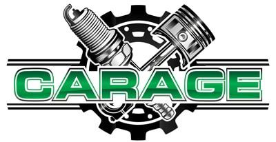 Carage Logo